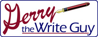 Gerry the Write Guy